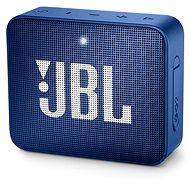 JBL GO 2 kék - Bluetooth hangszóró