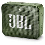 JBL GO 2 zöld - Bluetooth hangszóró