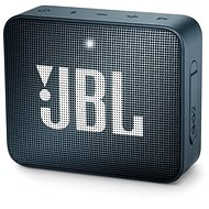 JBL GO 2 sötétkék - Bluetooth hangszóró