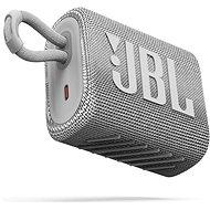 JBL GO 3 fehér