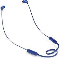 JBL T110BT kék - Mikrofonos fej-/fülhallgató