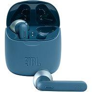 JBL Tune 225TWS kék - Vezeték nélküli fül-/fejhallgató