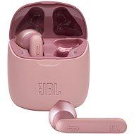JBL Tune 225TWS rózsaszín - Vezeték nélküli fül-/fejhallgató