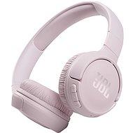 JBL Tune 510BT rózsaszín - Vezeték nélküli fül-/fejhallgató
