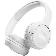 JBL Tune 510BT fehér - Vezeték nélküli fül-/fejhallgató