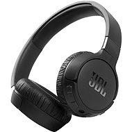 JBL Tune 660NC fekete - Vezeték nélküli fül-/fejhallgató