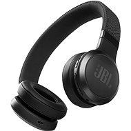 JBL Live 460NC fekete - Vezeték nélküli fül-/fejhallgató