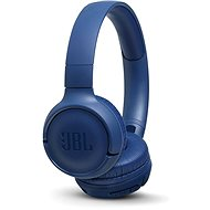JBL Tune500BT kék - Vezeték nélküli fül-/fejhallgató