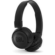 JBL T460BT, fekete - Mikrofonos fej-/fülhallgató