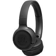 JBL T560BT, fekete - Mikrofonos fej-/fülhallgató