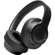 JBL Tune750BTNC fekete - Vezeték nélküli fül-/fejhallgató