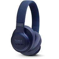 JBL Live500BT kék - Vezeték nélküli fül-/fejhallgató