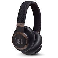JBL Live 650BTNC fekete - Vezeték nélküli fül-/fejhallgató