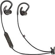 JBL Under Armour Sport Wireless Pivot, fekete - Mikrofonos fej-/fülhallgató