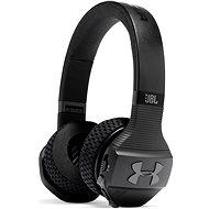 JBL Under Armour Sport Wireless Train, fekete - Mikrofonos fej-/fülhallgató