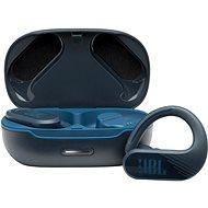 Vezeték nélküli fül-/fejhallgató JBL Endurance Peak II kék