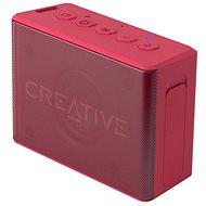 Creative MuVo 2C rózsaszín - Bluetooth hangszóró
