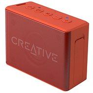 Creative MuVo 2C narancssárga - Bluetooth hangszóró