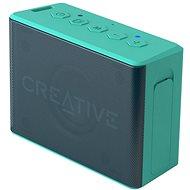 Creative MuVo 2C sötétzöld - Bluetooth hangszóró