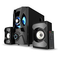 Creative SBS E2900 2.1 - Hangszórórendszer