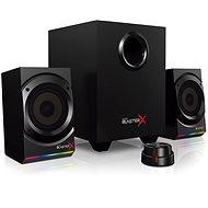 Sound BlasterX KRATOS S5 - Hangszóró