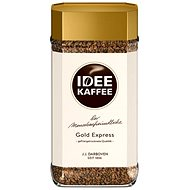 IDEE KAFFEE Gold Express Instant 100 g üveg