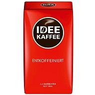 IDEE KAFFEE Classic koffeinmentes őrölt kávé, vákuumcsomagolás, 500g