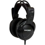 Koss UR / 20 (élettartam garancia) - Fej-/Fülhallgató