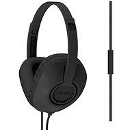 Koss UR/23i, fekete (élettartam garancia) - Fej-/Fülhallgató