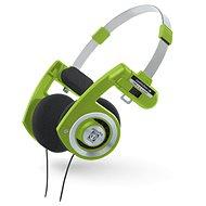 Koss PORTA PRO GREEN (élettartam garancia) - Fej-/Fülhallgató