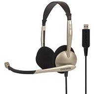 Koss CS / 100 USB (24 hónap garancia) - Fej-/fülhallgató