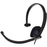 Koss CS/195 USB (élettartam garancia) - Fej-/fülhallgató