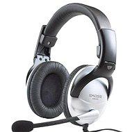 Koss SB / 45 (24 hónap garancia) - Gamer fejhallgató