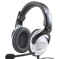 Koss SB/45 (élettartam garancia) - Gamer fejhallgató