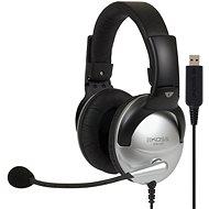 Koss SB/45 USB (élettartam garancia) - Gamer fejhallgató