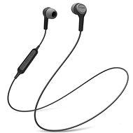 KOSS BT/115i szürke - Mikrofonos fej-/fülhallgató