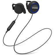 Koss BT/221i szürke - Vezeték nélküli fül-/fejhallgató