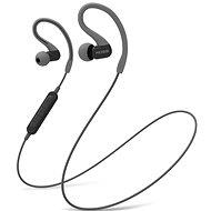 KOSS BT/232i szürke - Vezeték nélküli fül-/fejhallgató
