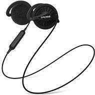 KOSS KSC/35 Wireless - fekete - Vezeték nélküli fül-/fejhallgató