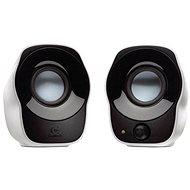 Logitech Z120 sztereó hangszórók - Hangszóró