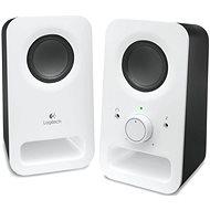 Logitech Speakers Z150 fehér - Hangfal