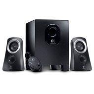 Logitech Speaker System Z313 - Hangfal