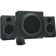 Logitech Speaker System Z333 - Hangszórórendszer