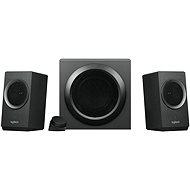 Logitech Z337 Bold Sound Bluetooth - Hangszóró