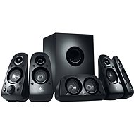 Logitech  Surround Sound Speakers Z506 - Hangszóró