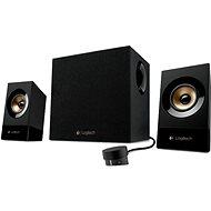 Logitech Speaker System Z533 fekete - Hangfal