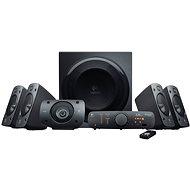 Logitech Speaker System Z906 - Hangfal