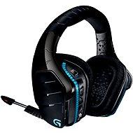Logitech G933 Artemis Spectrum - Gamer fejhallgató