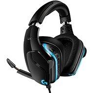 Logitech G635 - Gamer fejhallgató