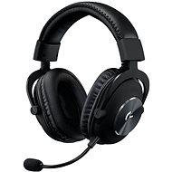 Logitech G PRO Gaming Headset - Gamer fejhallgató
